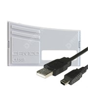 Photo of WEG CFW100-CUSB - USB Option Module and 2m cable for CFW100 Inverter