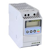 Photo of WEG CFW100 0.18kW 230V 1ph to 3ph AC Inverter Drive, Unfiltered