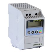Photo of WEG CFW100 0.37kW 230V 1ph to 3ph AC Inverter Drive, Unfiltered