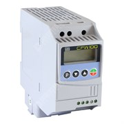 Photo of WEG CFW100 0.75kW 230V 1ph to 3ph AC Inverter Drive, Unfiltered