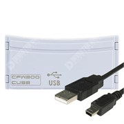 Photo of WEG CFW300-CUSB USB Option Module and 2m cable for CFW300 Inverter