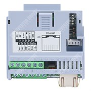 Photo of WEG CFW500-CETH-IP - I/O Module with Ethernet IP for CFW500 Inverters