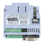 Photo of WEG CFW500-CPDP - I/O Module with Profibus for CFW500 Inverters