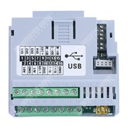 Photo of WEG CFW500-CUSB - I/O Module with USB for CFW500 Inverters