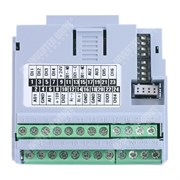Photo of WEG CFW500-IOAD - Extended Analogue and Digital I/O Module for CFW500