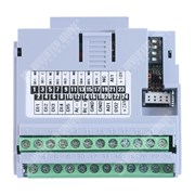 Photo of WEG CFW500-IOR - I/O Module with Extended Relay Outputs for CFW500