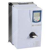 Photo of WEG CFW500 IP66 11kW 400V 3ph AC Inverter, DBr, SW, C3 EMC, Keypad Control