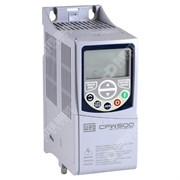 Photo of WEG CFW500 IP20 0.37kW 230V 1ph to 3ph AC Inverter Drive, C2 EMC