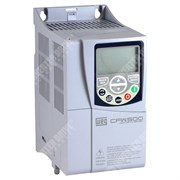 Photo of WEG CFW500 IP20 2.2kW 230V 1ph to 3ph AC Inverter Drive, DBr, C2 EMC