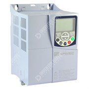 Photo of WEG CFW501 HVAC IP20 11kW 400V 3ph AC Inverter Drive, DBr, C3 EMC
