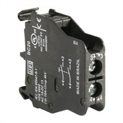 Photo of WEG CSW-BC20 - Contact Block, Double, 2 x NO