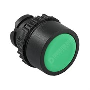 Photo of WEG CSW-BF2 WH - Pushbutton, Flush, Green, for 22mm hole