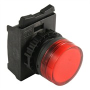 Photo of WEG CSW-SD1 - Pilot Light, Diffused, Red, for 22mm hole