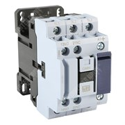 Photo of WEG CWB9 – 9A/25A 4kW/11kW 3 Pole Contactor, 1NO+1NC Aux, 110V AC Coil