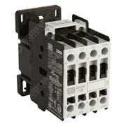 Photo of WEG CWM12 – 12A/25A 5.5kW/11kW 3 Pole Contactor, 1NC Aux, 24V DC Coil