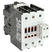 Photo of WEG CWM95 – 95A/140A 45kW/75kW 3 Pole Contactor, 1NO+1NC Aux, 110V AC Coil