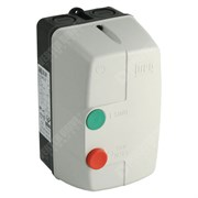 Photo of WEG DLWM - DOL Starter with Overload for 230V Single Phase Motor to 2.2kW, IP65