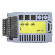 Photo of WEG ENC-02 - Encoder Feedback Card for CFW-11 (Slot 2)