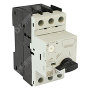 Photo of WEG MPW25 - 1.6-2.5A Motor Protective Circuit Breaker