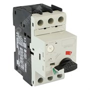 Photo of WEG MPW25 - 0.63-1.0A Motor Protective Circuit Breaker
