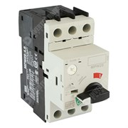 Photo of WEG MPW25-4,0 - 2.5-4.0A Motor Protective Circuit Breaker