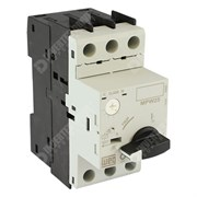 Photo of WEG MPW25 - 20-25A Motor Protective Circuit Breaker