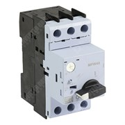 Photo of WEG MPW40 - 1.0-1.6A Motor Protective Circuit Breaker