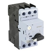 Photo of  WEG MPW40 - 20-25A Motor Protective Circuit Breaker