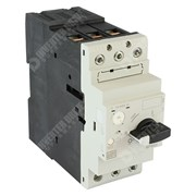 Photo of WEG MPW65 - 40-50A Motor Protective Circuit Breaker