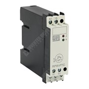 Photo of WEG Thermistor Protector Relay RPW-PTC