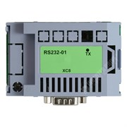 Photo of WEG RS232-01 - RS232C Communications Module for CFW-11 Inverters (Slot 3)