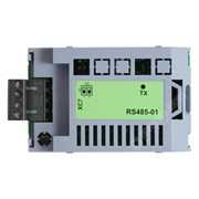 Photo of WEG RS485-01 - RS485 Communications Module for CFW-11 Inverters (Slot 3)