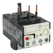 Photo of WEG RW27D – 0.56-0.8A Thermal Overload Relay for CWM Contactors