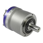 Photo of Wittenstein NP015S 10:1 Servo Gearbox 19Nm, with 14mm clamping hub