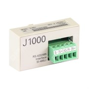 Photo of Yaskawa - SI-485/J - J1000 RS485 Serial Communications Interface