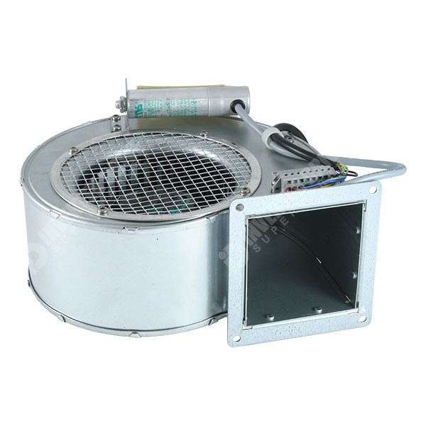 Photo Of Spare Fan For ABB Inverter Drive
