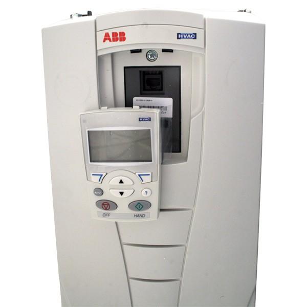 Abb Ach550 Ip21 - 45kw 400v 3ph - Ac Inverter Drive Fan  Pump Speed Controller
