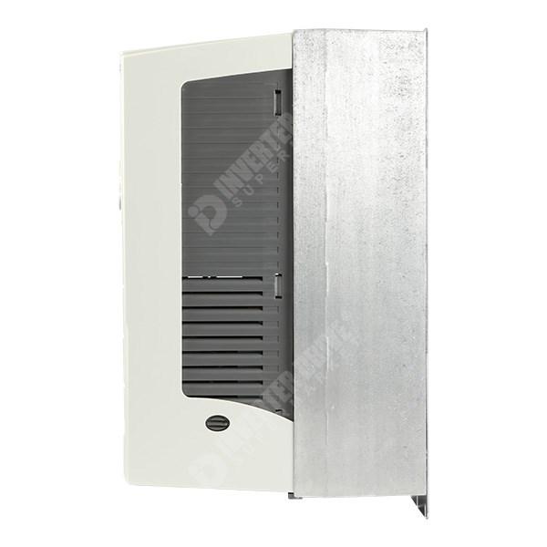 abb ach550 ip21 3kw 400v 3ph ac inverter drive fan. Black Bedroom Furniture Sets. Home Design Ideas