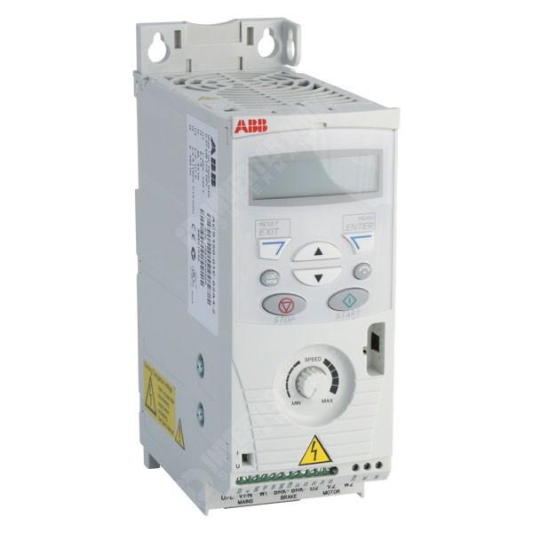 Abb Acs150 0 55kw 400v 3ph Ac Inverter Drive C3 Emc Ac
