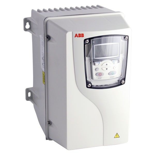 Abb Acs350 2 2kw 400v 3ph To 3ph Ip66 Ac Inverter