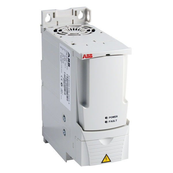 Photo of ABB ACS355 0.37kW 400V 3ph - Vector Control AC Inverter Drive Speed Controller