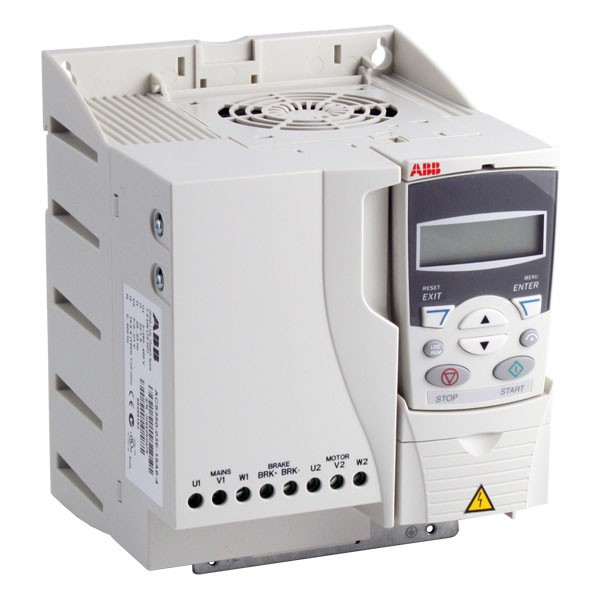 Photo of ABB ACS350 - 11kW 400V 3ph - AC Inverter Drive Speed Controller with Keypad