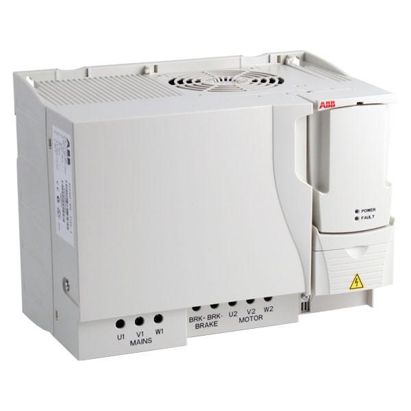 ABB ACS355 11kW 400V 3ph Solar Pump AC Inverter Drive, STO, C3 EMC on