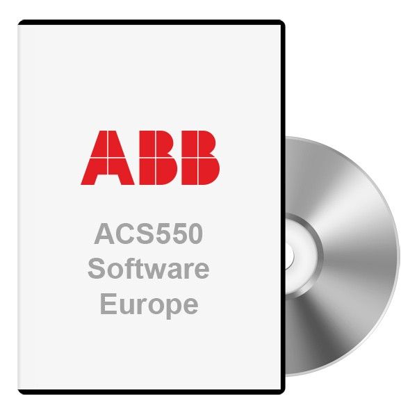 Photo of ABB Software for ABB ACS550 AC Drives