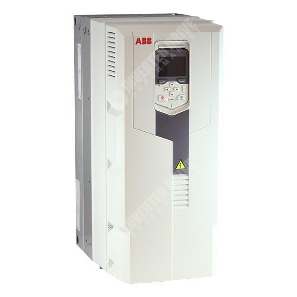 ABB ACS580 IP21 45kW/55kW 400V 3ph AC Inverter Drive, HMI, STO, C2