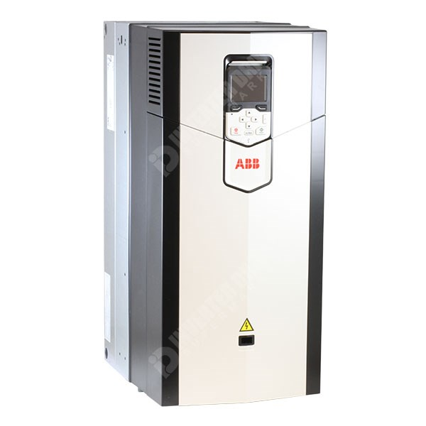 Abb Acs880 Ip21 75kw 90kw 400v 3ph Ac Inverter Drive Sto