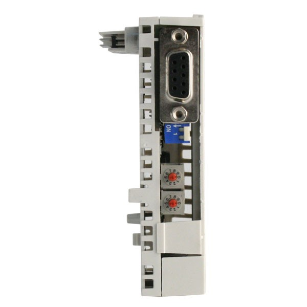 Abb Rpba 01 Profibus Dp Adapter Module K454 For Acs550