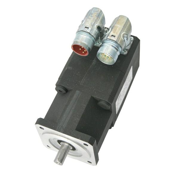 0 9nm x 4000rpm x 230v ac servo motor resolver acg0090 4 01 3 brushless ac servo motors Motors and drives
