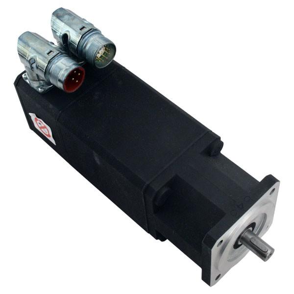 1 9nm X 4000rpm X 230v Ac Servo Motor Resolver Acg0190