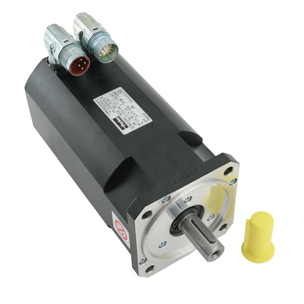 4 8nm X 4000rpm X 400v Ac Servo Motor And Resolver With